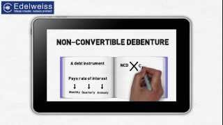Everything You Should Know About Non Convertible Debentures (NCD)