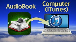AudioBook to PC: How to download audiobook to PC by iPhone Audiobook to PC Transfer?