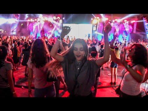 DMF Ташкент VLOG, Dance Music Festival 2017