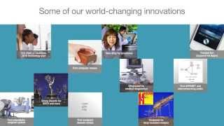 SRI International: A Research and Innovation Center