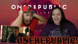 OneRepublic - Didn't I (  ) Reaction [DOPE OR NOPE]