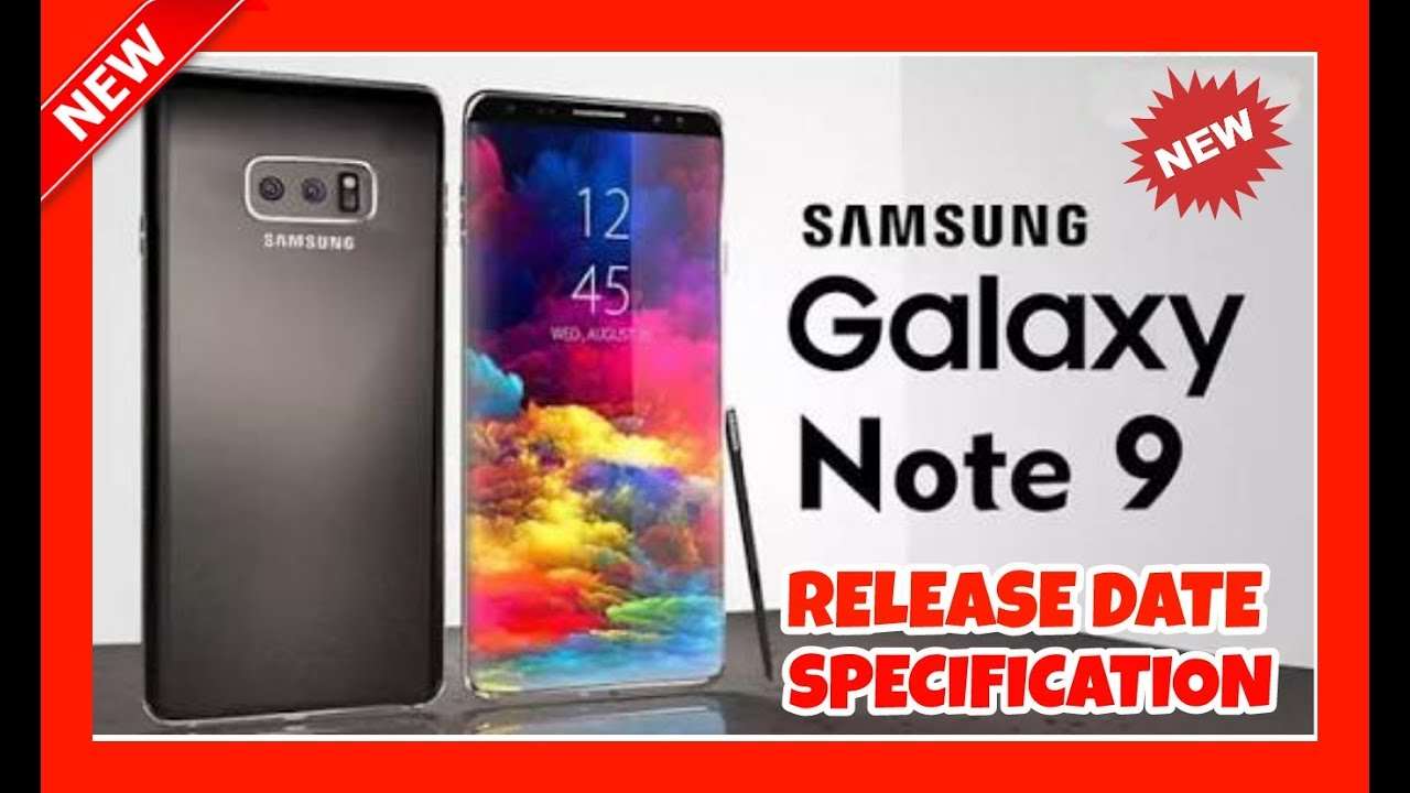 Galaxy note 9 release date specifications features urdu for Galaxy note 2 release date features