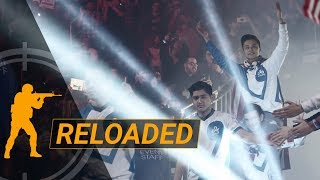 Relive Cloud9 CS:GO 's 2018 Boston Major journey in this episode of...