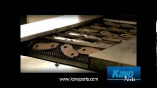 Kavo Brake Parts   Movie