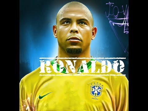 Las Mejores Jugadas de Ronaldo- 1993/2011