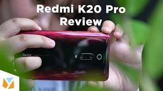 Redmi K20 Pro Review: Redefining VALUE
