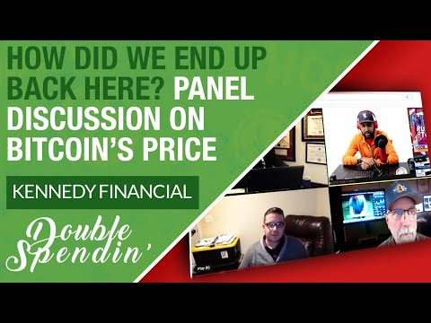 Bitcoin Debate On the State of Bitcoin After This Latest Crash and China's Role With It