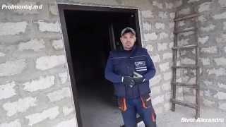 Как выбрать балконную дверь? Установка пластиковых окон, окна +в молдове