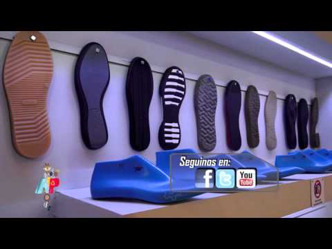 Ruiz Hnos - Hincapie.  Hormas y suelas para calzado.