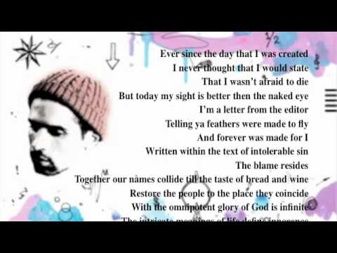 "Mr. J. Medeiros ""Silent Earth"" Ohmega Watts Remix w/lyrics"