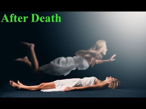 Life After Death | Your brain still works after death.