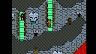 [NES] Индиана Джонс и храм судьбы прохождение 3 серия