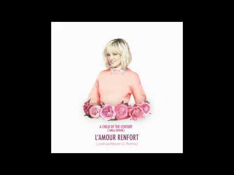 Alizée  - L'amour Renfort (Joshua Moore G  Remix)