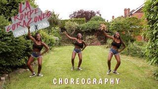 daddy yankee ft ozuna la rompe corazones   leonijoyce choreography coreografia