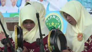 IGIRKLANCENG BERSHOLAWAT Habibi Ya Thobibi, Habibi Ya Muhammad - Sirampog Brebes Jawa Tengah