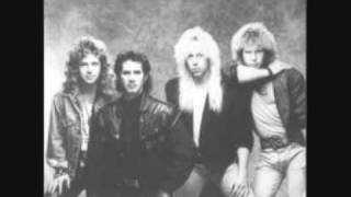 Watch Night Ranger Dont Start Thinking im Alone Tonight video