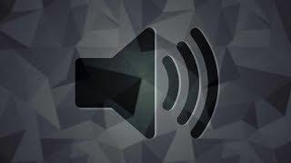 KID SCREAMS MEME Sound Effect