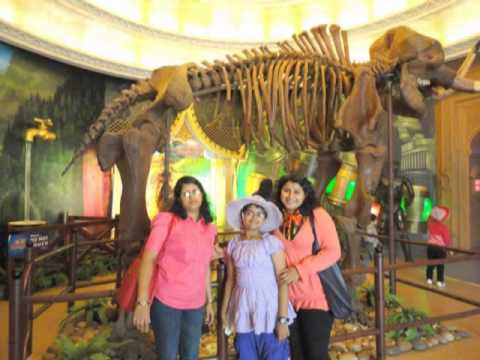 Innovative Film City (Bangalore) Complete Sightseeing Full Movie
