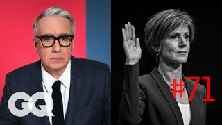 Sally Yates is an American Hero | The Resistance with Keith Olbermann | GQ