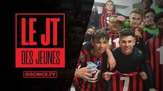 VIDEO: Le JT des Jeunes #16