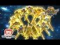 【公式】聖闘士星矢 黄金魂 第1話「よみがえれ! 黄金伝説」