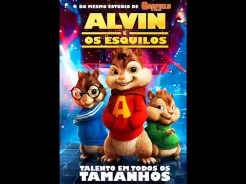 Flashback NonStop with Alvin