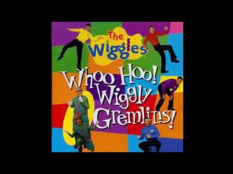 The Wiggles-Camera One