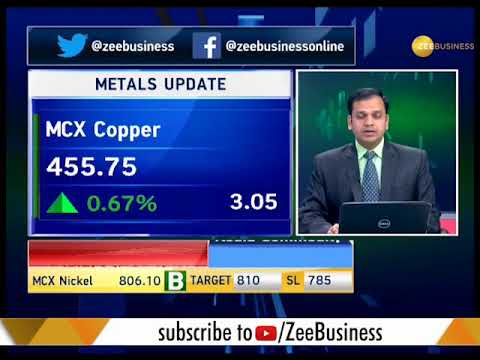 Commodities Live: Chana continues to fall on NCDEX