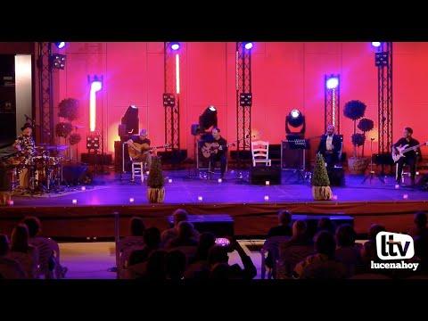 """VÍDEO """"Flamencos y pelícanos"""": un fragmento del concierto"""