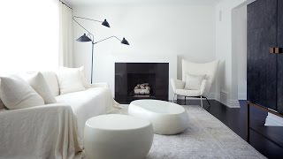 Interior Design — This Minimalist Home Is Surprisingly Family-Friendly