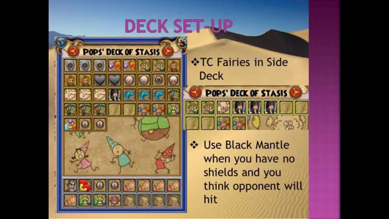 Advanced balance 50+ pvp guide duelist101.