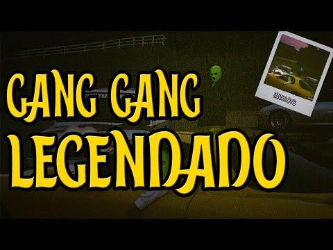 JACKBOYS & Sheck Wes – GANG GANG (Legendado)