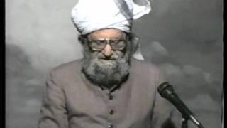 Urdu Dars Malfoozat #389, So Said Hazrat Mirza Ghulam Ahmad Qadiani(as), Islam Ahmadiyya
