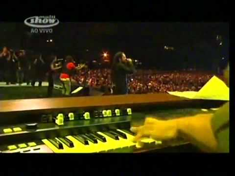Damian Marley - Could you be Loved - SWU Music & Arts Festival 2011