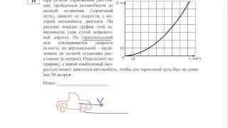 ГИА математика. 18 Упростите выражение 2012. Видео.