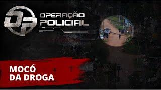 Operação Policial - Doc-Reality - Polícia Civil RS - De Campana Contra o Tráfico