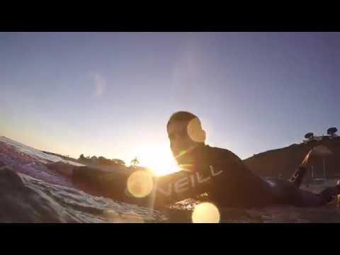 Seasick Dream Malibu