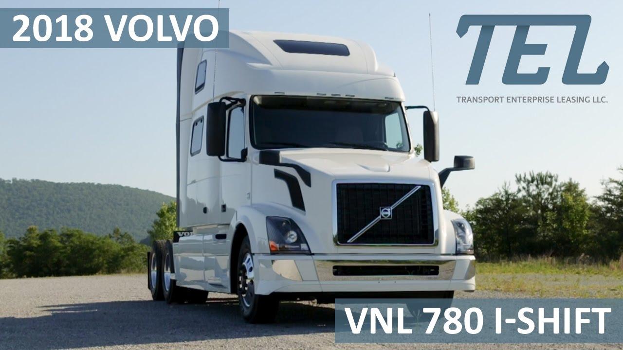 2018 volvo 780 truck. brilliant truck 2018 volvo vnl 780 ishift virtual tour to volvo truck n