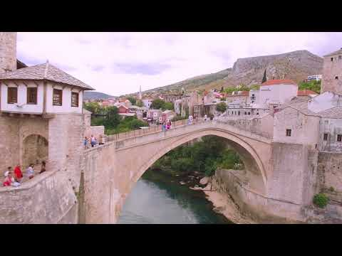 Mostar (Stari Most) - Bosnia & Herzegovina 2017