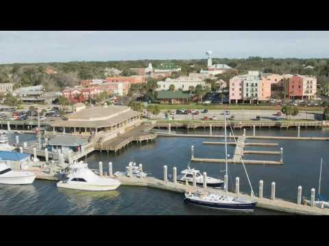 Fernandina Beach Florida-First Coast Boating Destination