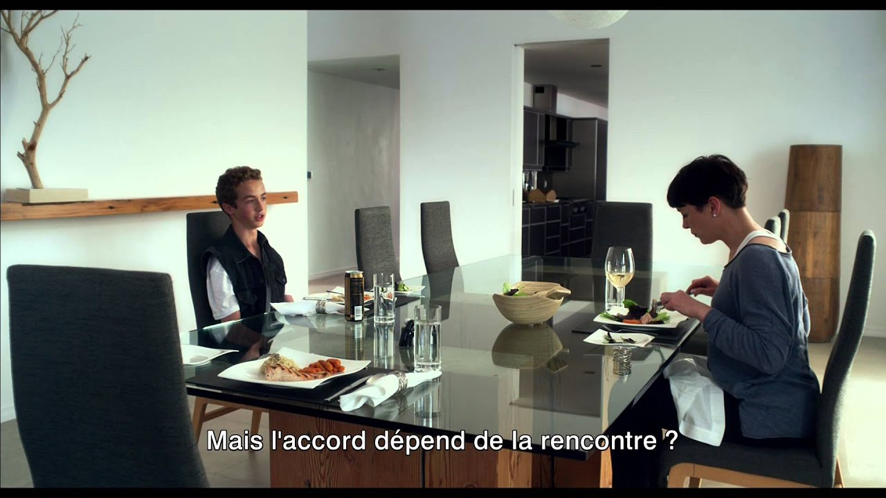 MAPS TO THE STARS - Extrait 1