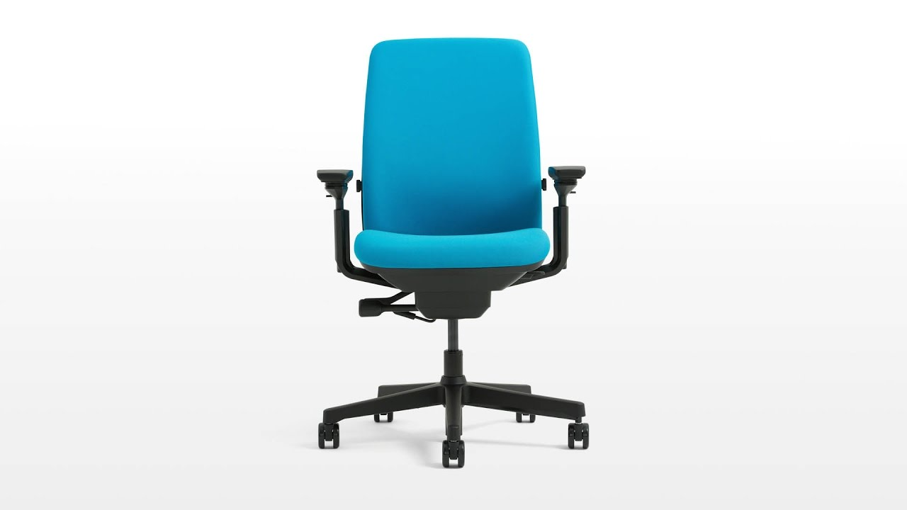 Amia Chair Review