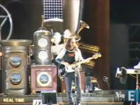 Rush - The Spirit of Radio - Live in Sao Paulo (SBD)