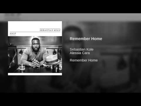 Remember Home