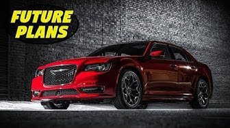 The Future of the Chrysler Brand – What Happens Next? (Merger, Future Plans, 300, & MORE!)