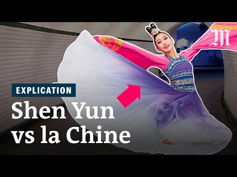 Pourquoi la Chine