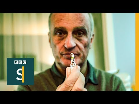 Euthanasia Doctor: 'I Don't Call It Killing' - BBC Stories
