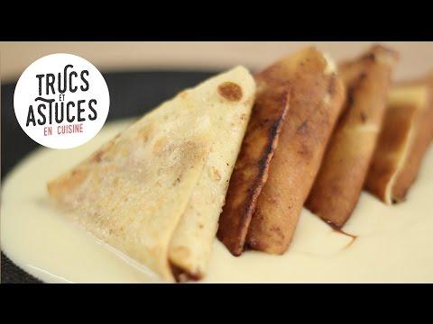 plier-sa-crêpe-en-samoussa---cuisineaz