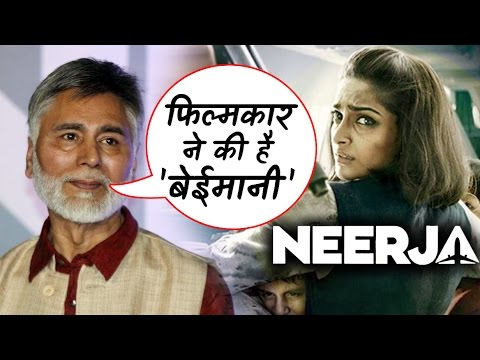 "Why Bhanot's family takes legal action against ""Neerja""makers?"
