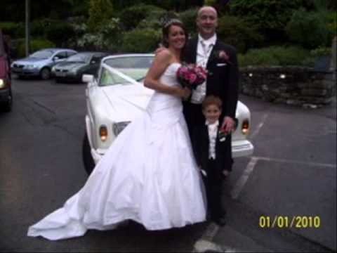 Wedding Car Hire Cheshire